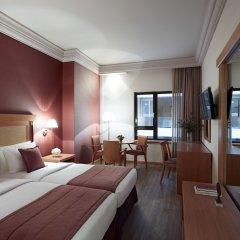 Отель Athens Zafolia Hotel Греция, Афины - 1 отзыв об отеле, цены и фото номеров - забронировать отель Athens Zafolia Hotel онлайн комната для гостей фото 4