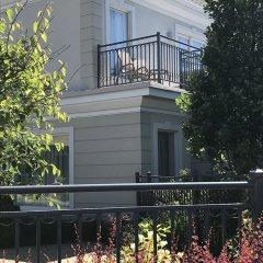 Отель Best Western Premier Hotel Aristocrate Канада, Квебек - отзывы, цены и фото номеров - забронировать отель Best Western Premier Hotel Aristocrate онлайн балкон
