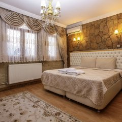 Апартаменты Salim Bey Apartments комната для гостей фото 3