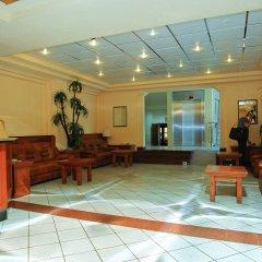 Сочи Бриз SPA-отель интерьер отеля