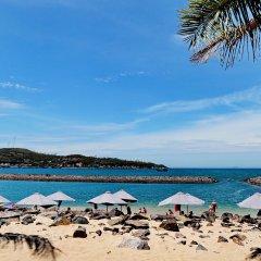 Отель Verano Hotel Вьетнам, Нячанг - отзывы, цены и фото номеров - забронировать отель Verano Hotel онлайн пляж