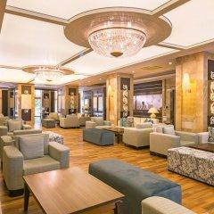 Отель Terrace Beach Resort интерьер отеля