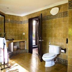 Отель Seahorse Resort & Spa Фантхьет ванная фото 2
