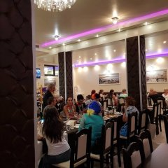 Отель Aris Болгария, София - 1 отзыв об отеле, цены и фото номеров - забронировать отель Aris онлайн питание фото 2