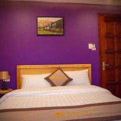7S Hotel Ho Gia Dalat Далат фото 7