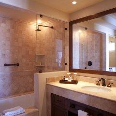 Отель Pueblo Bonito Montecristo Luxury Villas - All Inclusive Мексика, Педрегал - отзывы, цены и фото номеров - забронировать отель Pueblo Bonito Montecristo Luxury Villas - All Inclusive онлайн ванная фото 2