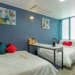 Отель Myeongdong Sunshine Guesthouse Южная Корея, Сеул - отзывы, цены и фото номеров - забронировать отель Myeongdong Sunshine Guesthouse онлайн детские мероприятия