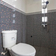 Отель Quynh Long Homestay ванная фото 2