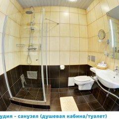 Гостиница Старт ванная фото 2