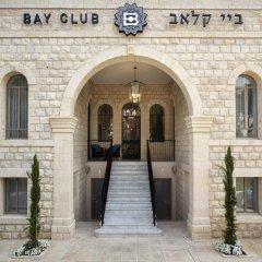 Bay Club - an Atlas Boutique Hotel Израиль, Хайфа - отзывы, цены и фото номеров - забронировать отель Bay Club - an Atlas Boutique Hotel онлайн помещение для мероприятий