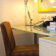 Отель Urbana Langsuan Бангкок удобства в номере