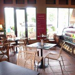 Отель Chetuphon Gate Бангкок питание