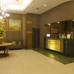 Отель Eurotel Pedro Gil Филиппины, Манила - отзывы, цены и фото номеров - забронировать отель Eurotel Pedro Gil онлайн спа фото 2