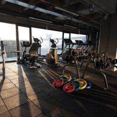Workinn Hotel фитнесс-зал фото 2