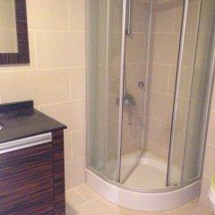 Topcuoglu Villas Турция, Белек - отзывы, цены и фото номеров - забронировать отель Topcuoglu Villas онлайн ванная