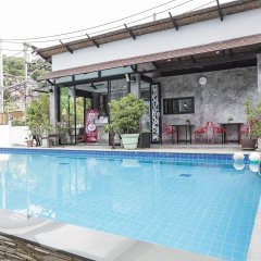 Отель ZEN Rooms Nanai Phuket бассейн фото 3