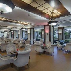Отель Trendy Aspendos Beach - All Inclusive Сиде гостиничный бар