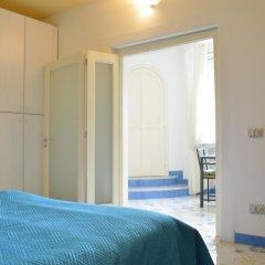 Отель Casa Cecilia Италия, Равелло - отзывы, цены и фото номеров - забронировать отель Casa Cecilia онлайн комната для гостей фото 2