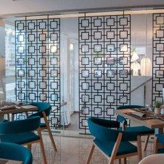 BQ Aguamarina Boutique Hotel интерьер отеля