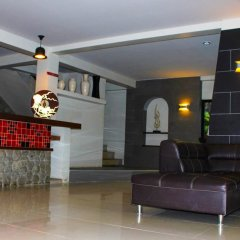 Sharaya Kata Hotel интерьер отеля фото 2