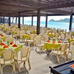 Отель El Cid Castilla De Playa Масатлан питание фото 3