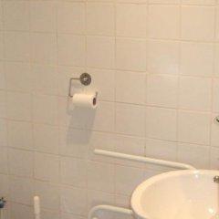 Отель B&B Collier's ванная фото 2