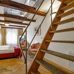 Отель Residence Green Lobster Чехия, Прага - 1 отзыв об отеле, цены и фото номеров - забронировать отель Residence Green Lobster онлайн детские мероприятия фото 2