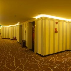 Отель 7 Days Inn Guangzhou Huadu Jianshebei Road Branch интерьер отеля фото 2