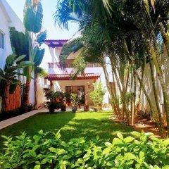 Отель Casa Luz de Luna Мексика, Сиуатанехо - отзывы, цены и фото номеров - забронировать отель Casa Luz de Luna онлайн помещение для мероприятий фото 2