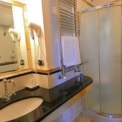 Отель Domus Florentiae Hotel Италия, Флоренция - 1 отзыв об отеле, цены и фото номеров - забронировать отель Domus Florentiae Hotel онлайн ванная