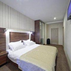 Отель Атлас Иркутск комната для гостей фото 5