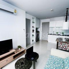 Отель Pattaya Atlantis Resort Beach комната для гостей фото 4