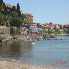 Отель Guest House Rusalka пляж фото 2