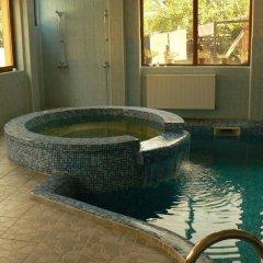 Отель Chichin Болгария, Банско - отзывы, цены и фото номеров - забронировать отель Chichin онлайн бассейн фото 2