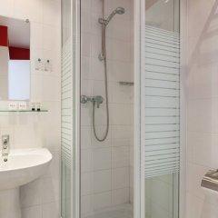 Отель Paris La Fayette Франция, Париж - 2 отзыва об отеле, цены и фото номеров - забронировать отель Paris La Fayette онлайн ванная