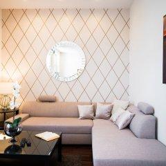 Апартаменты Dfive Apartments - Little Boss комната для гостей фото 3