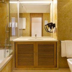 Апартаменты Lisbon Serviced Apartments - Praça Do Município Лиссабон ванная фото 2