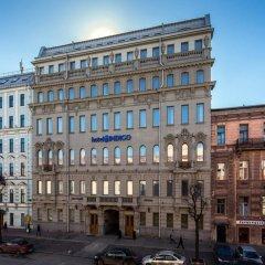 Отель Indigo Санкт-Петербург - Чайковского фото 5