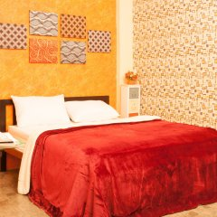 Отель Sodsai Garden Бангкок комната для гостей фото 3