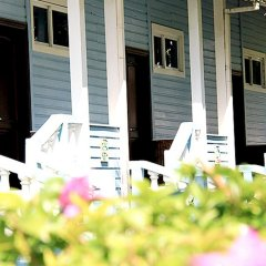 Отель Telamar Resort Гондурас, Тела - отзывы, цены и фото номеров - забронировать отель Telamar Resort онлайн вид на фасад фото 3