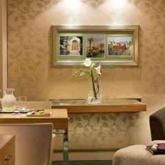 Отель Sofitel Cairo Nile El Gezirah удобства в номере