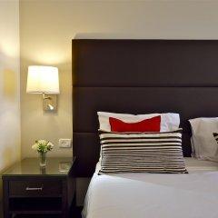 Отель Metropolitan Suites Тель-Авив сейф в номере