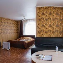 Гостиница Мини-отель Астория в Нефтекамске отзывы, цены и фото номеров - забронировать гостиницу Мини-отель Астория онлайн Нефтекамск комната для гостей фото 4