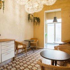 Отель Casa Maca Guest House Барселона интерьер отеля фото 3