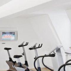 Отель Eden Wolff Мюнхен фитнесс-зал фото 2