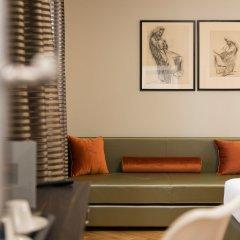 Отель Vittoriano Suite комната для гостей фото 2