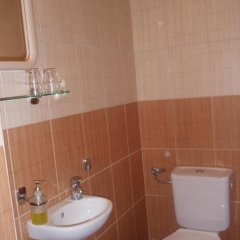 Hostel Cortina ванная фото 2