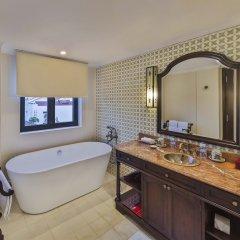 Отель La Residencia. A Little Boutique Hotel & Spa Вьетнам, Хойан - отзывы, цены и фото номеров - забронировать отель La Residencia. A Little Boutique Hotel & Spa онлайн ванная