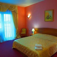 Отель Дивс Екатеринбург комната для гостей фото 4