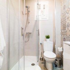 Отель PYR Select Jardines de Goya ванная